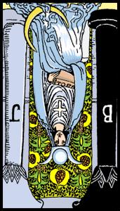 la sacerdotista significado